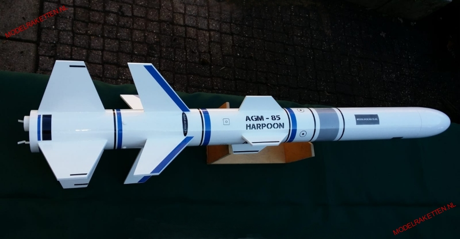 MrNL AGM-85-HARPOON